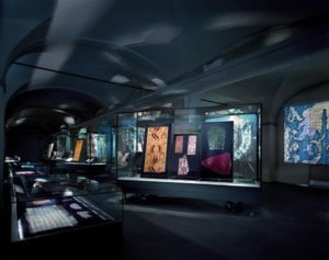 Museo Tessuto